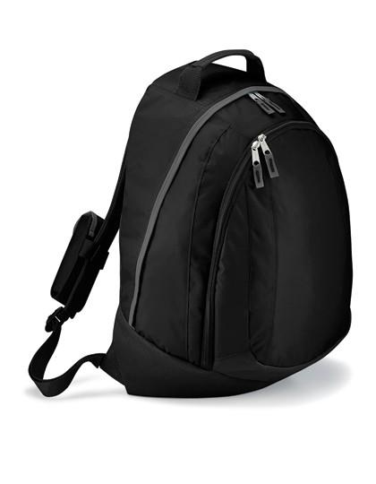 QS53 Quadra Teamwear Backpack