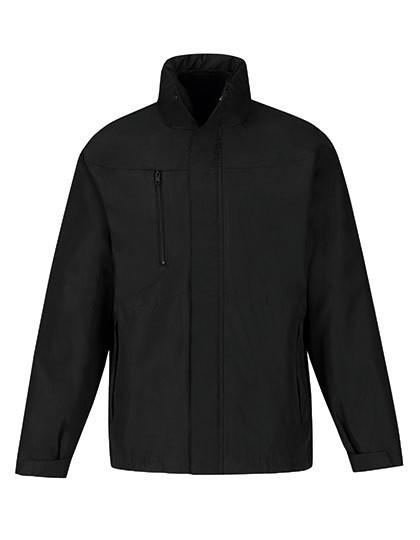 BCJU873 B&C Jacket Corporate 3-in-1