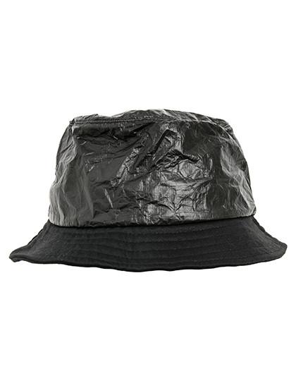 FX5003CP FLEXFIT Crinkled Paper Bucket Hat