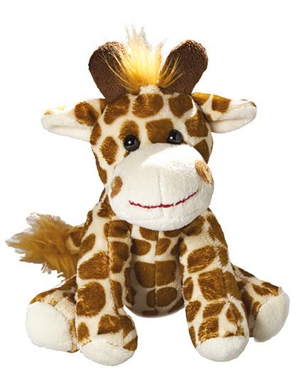 MBW60031 mbw Zootier Giraffe Gabi