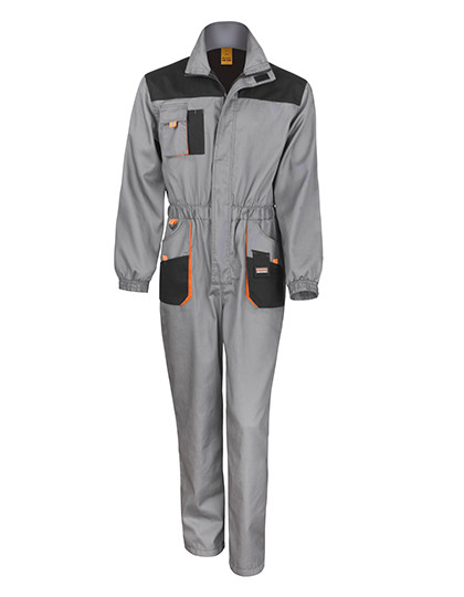RT321 Result WORK-GUARD Work-Guard Lite Coverall