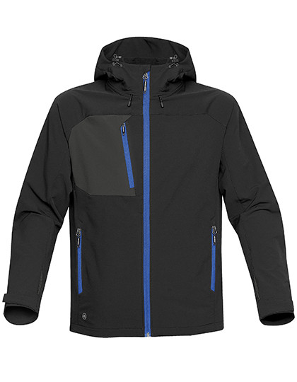 ST84 Stormtech Mens Sidewinder Shell Jacket