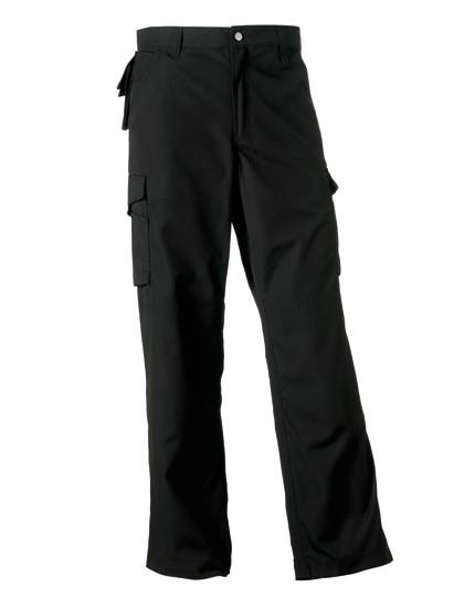 Z015 Russell Strapazierfähige Workwear-Hose