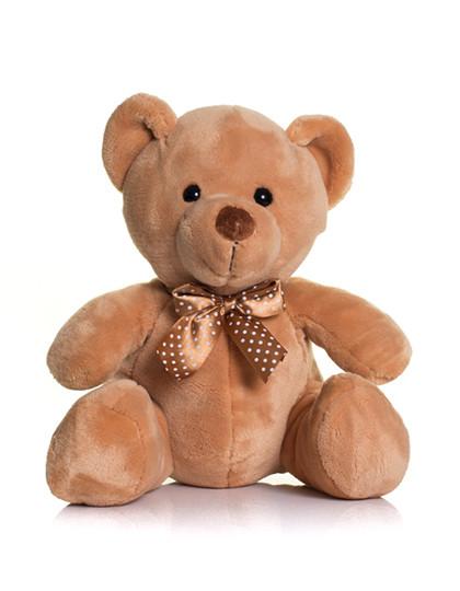 MM032 Mumbles Velvet Bear