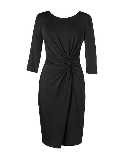 BR780 Brook Taverner Neptun Dress