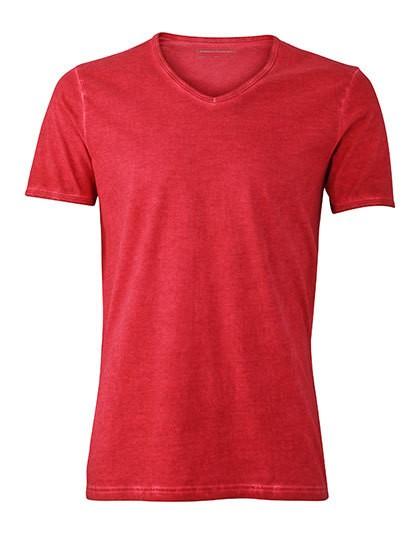 JN976 James+Nicholson Men´s Gipsy T-Shirt