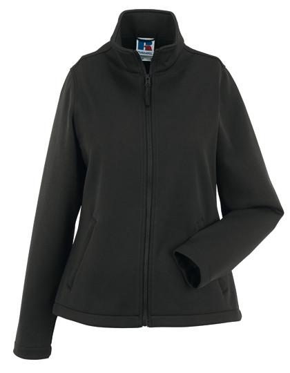 Z040F Russell Ladies SmartSoftshell Jacket