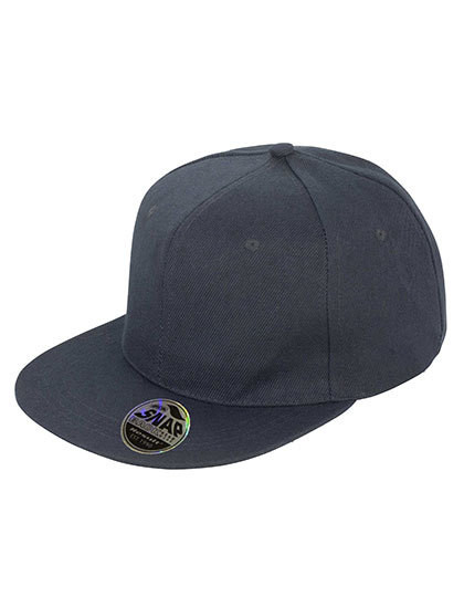 RH83 Result Headwear Bronx Cap