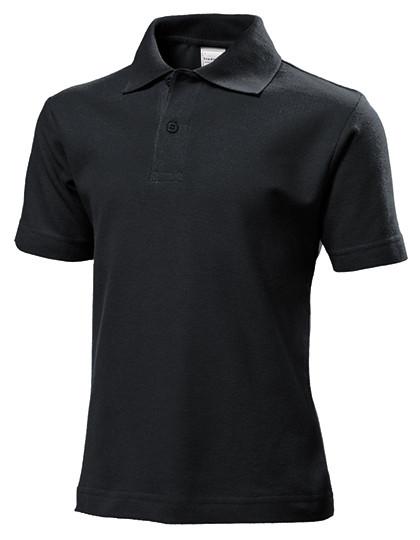 S510K Stedman® Short Sleeve Polo for children