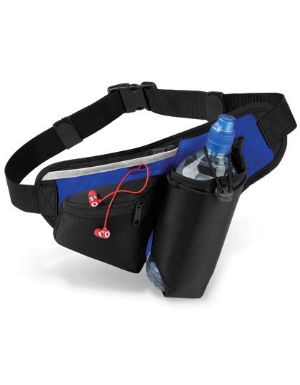QS20 Quadra Teamwear Hydro Belt Bag