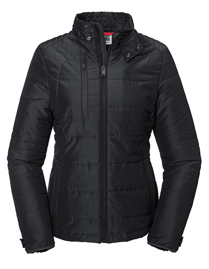 Z430F Russell Ladies´ Cross Jacket