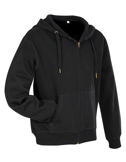 S5610 Stedman® Active Sweatjacket