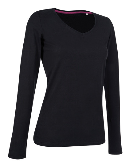 S9720 Stedman® Claire Long Sleeve for women