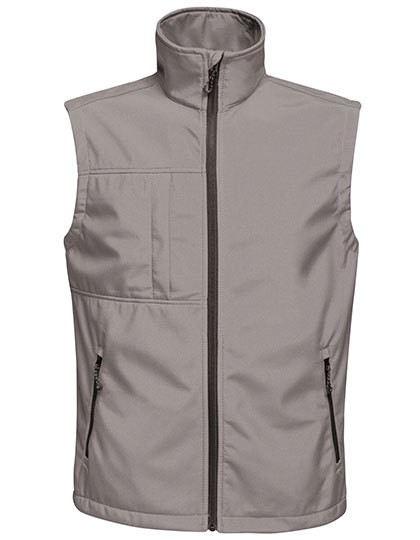 RG848 Regatta Mens´s Octagon II Printable Softshell Bodywarmer