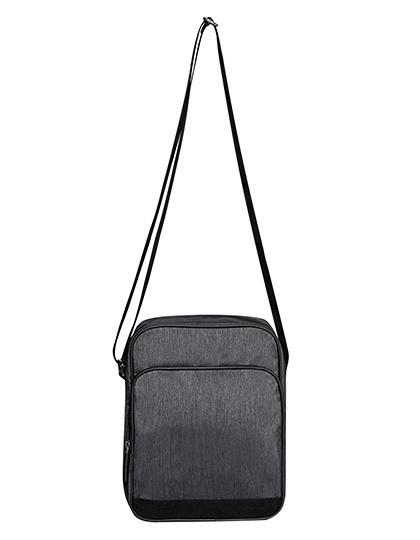 BS387 Bags2Go Messenger Bag - Lima
