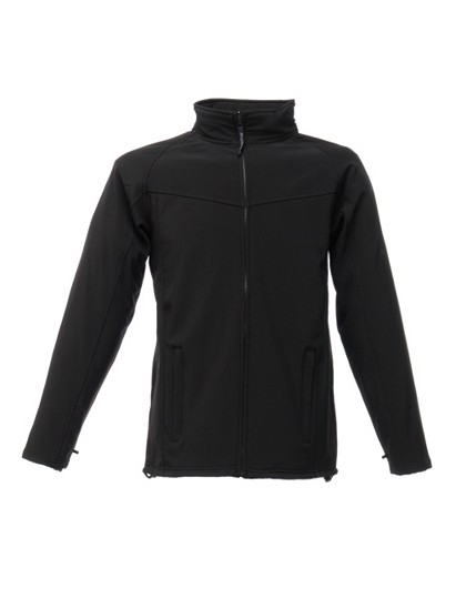 RG642 Regatta Uproar Softshell Jacket