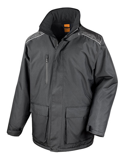 RT305 Result WORK-GUARD Vostex Long Coat