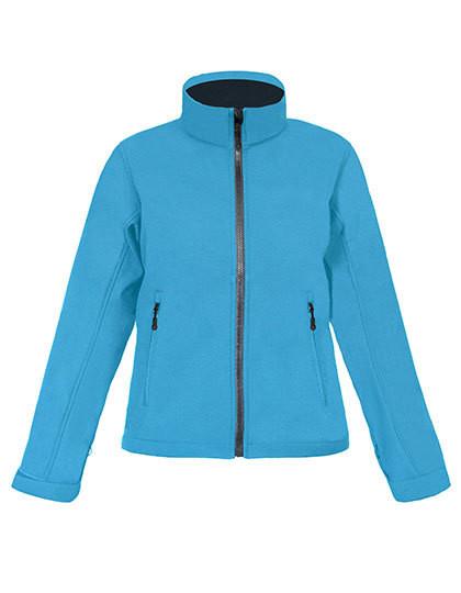 E7821 Promodoro Womens Softshell Jacket C+