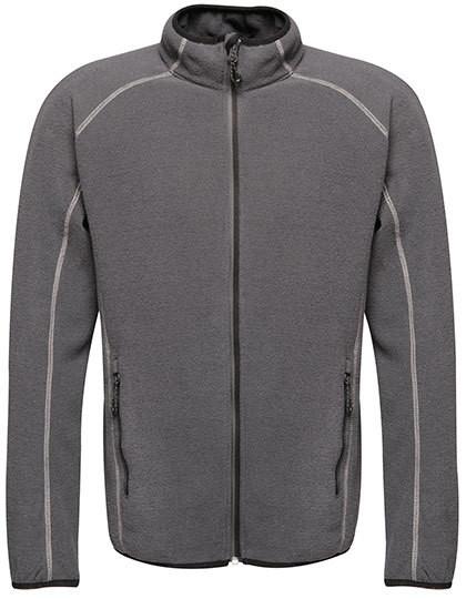 RG6010 Regatta Men´s Dreamstate Honeycomb Fleece Jacket