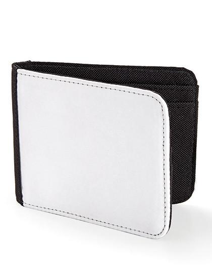 BG940 BagBase Sublimation Wallet