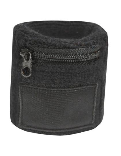 C1521 Schweißarmband mit Reißverschluss