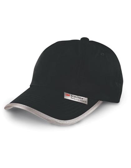 RH35 Result Headwear High Viz Cap