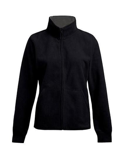 E7985 Promodoro Women´s Double Fleece Jacket