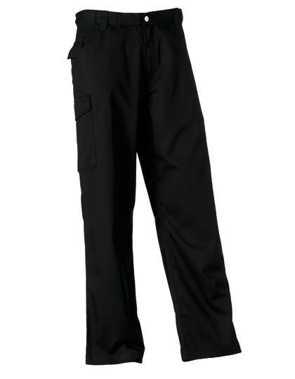 Z001 Russell Workwear-Hose aus Polyester-/Baumwoll-Twill