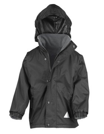RT160Y Result Youth Reversible Stormstuff Jacket