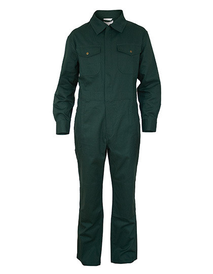 CR770 Carson Classic Workwear Overall