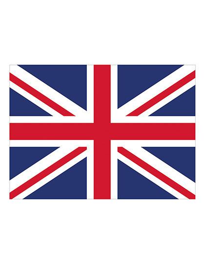 FLAGGB Fahne Großbritannien