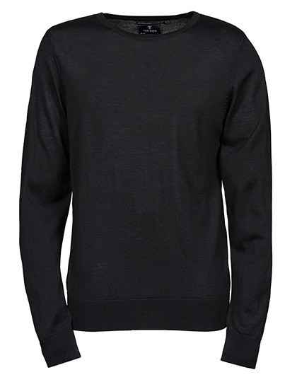 TJ6000 Tee Jays Mens Crew Neck Sweater