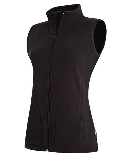 S5110 Stedman® Active Fleece Vest for women