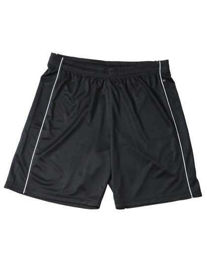 JN387 James+Nicholson Basic Team Shorts