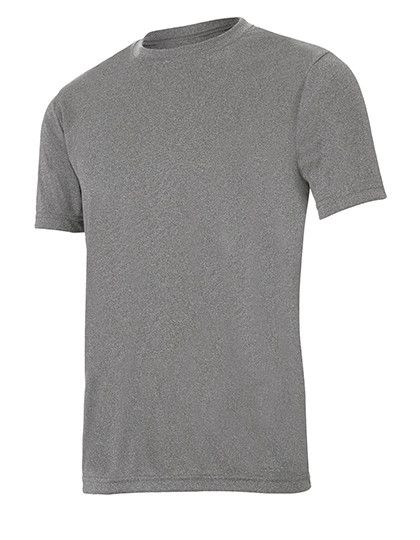 ALM1009 All Sport Unisex Performance Short Sleeve Tee