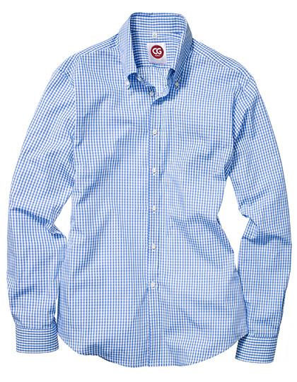 CGW655 C.G. Workwear Hemd Prizzi Man