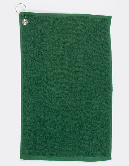 TC13 Towel City Luxury Golf Towel