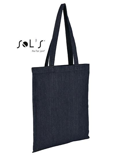 LB02112 SOL´S Bags Shopping Bag Fever