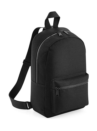 BG153 BagBase Mini Essential Fashion Backpack