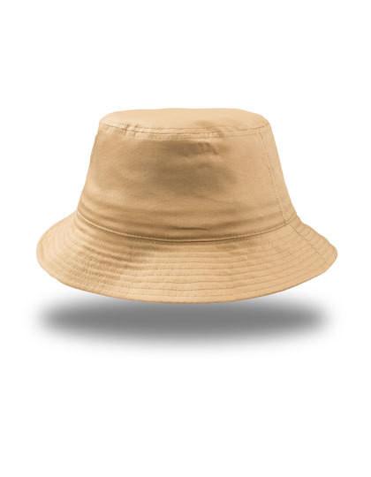 AT314 Atlantis Bucket Cotton Hat