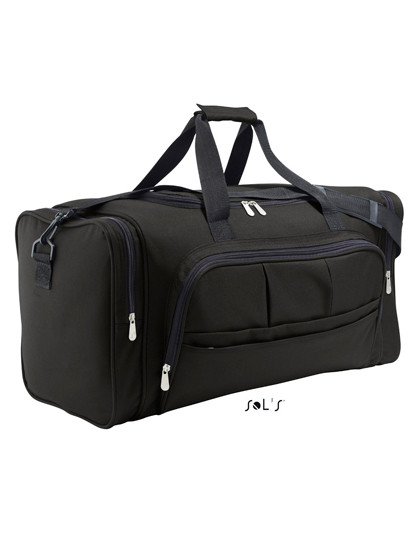 LB70900 SOL´S Bags Travelbag Weekend