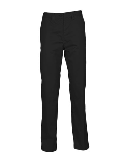 W641 Henbury Ladies 65/35 Chino Trousers