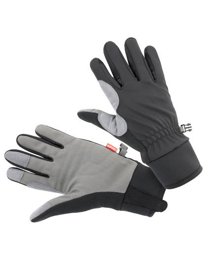 RT258 SPIRO BIKEWEAR Winter Gloves