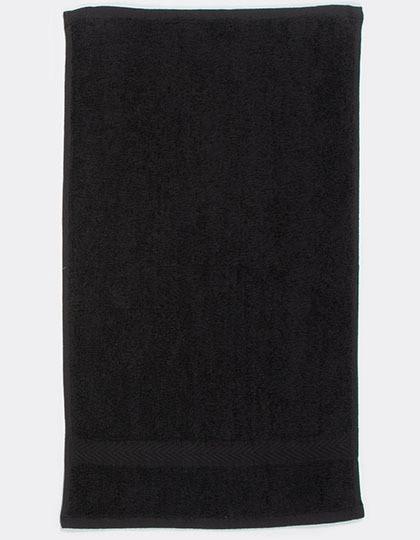 TC05 Towel City Luxury Guest Towel