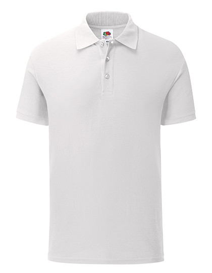 F506 Fruit of the Loom 65/35 Tailored Fit Polo