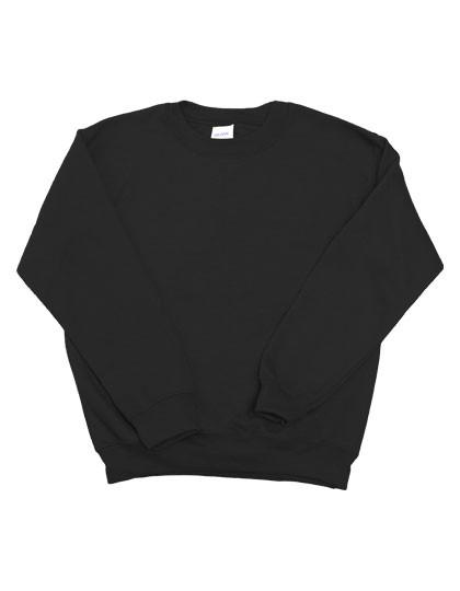 G18000K Gildan Heavy Blend™ Youth Crewneck Sweatshirt