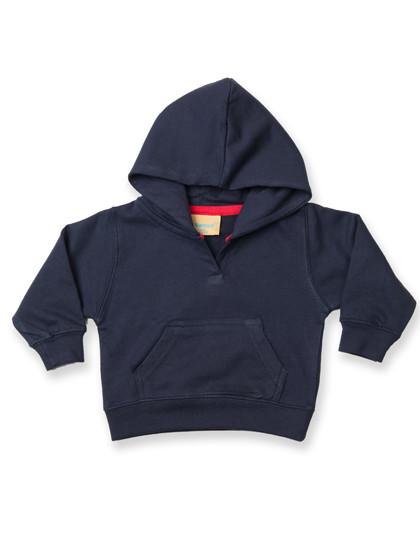 LW002 Larkwood Kids Hooded Sweatshirt