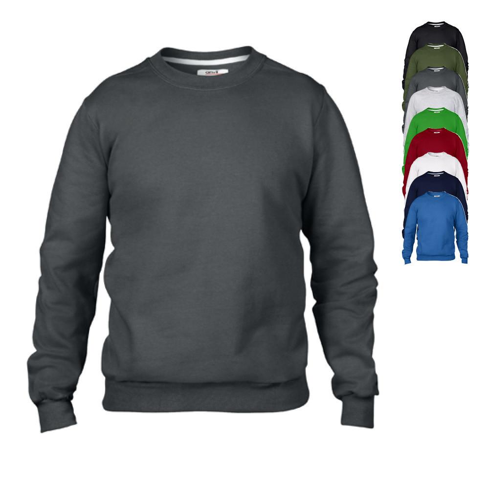 Sweatshirts für Damen und Herren günstig kaufen | Textilwaren24