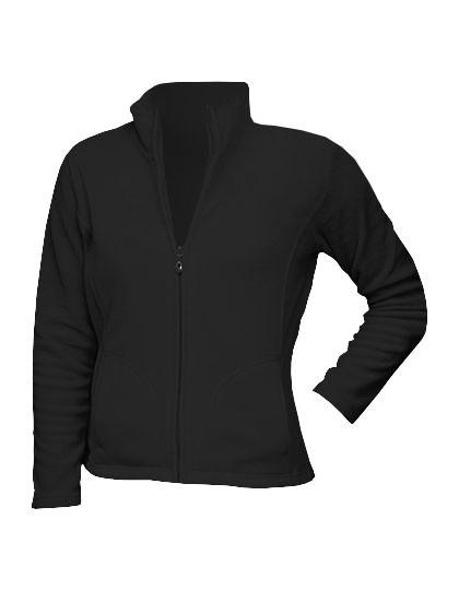 SW750 Starworld Ladies Full Zip Fleece Jacket