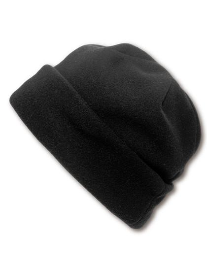 C1741 Fleece Mütze Bonneti